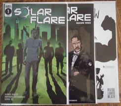 Solar Flare Comics Stabbity Bunny - $7.92
