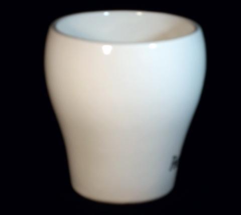 Ceramic PEET'S COFFEE & TEA MUG - Mint!!