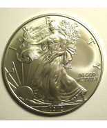 In Hand - 2012 Americam Silver Eagle - *BU* - 2012 ASE - In Hand - €34,20 EUR