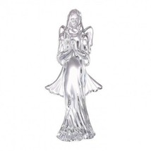 Waterford Crystal Angel of Grace Figure 2nd in Celestial Angel Collectio... - $113.60