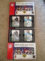 2006 Upper Deck NFL Rookie Premiere Football Card Set - 30 Rookies In Ea... - $5.94