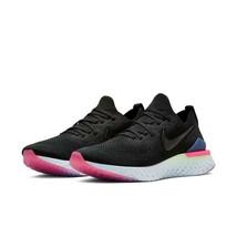 Hombre Nike Epic React Flyknit 2 Zapatillas de Running Tallas 8.5-13 - $147.83