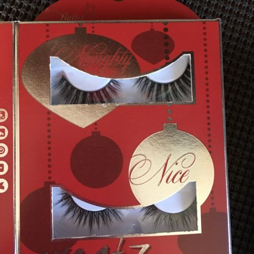 Primary image for Flutter Lashes Naughty Nice Limited Edition Holiday Collection