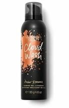 Victoria's Secret Cloud Wash Foaming Gel Cleanser, AMBER ROMANCE, 4.6 oz  - $9.95