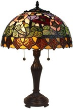 Amora Lighting Poppies 21'' Table Lamp - $135.12