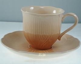 Mikasa Amaryllis Cup & Saucer - $9.99