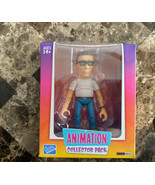 The Loyal Subjects Action Vinyls Stan Smith American Dad 1/12 Figure New - $13.85