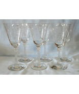 Fostoria Shirley Water Goblet Set of 6 - $70.18