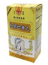 Solstice Qi Ju Di Huang Wan Herbal Supplement (200 Pills) - $8.61
