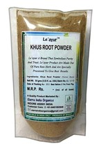 Khus Root (Vettiver Roots) Powder -Vetiveria Zizanioides Root Powder, 10... - $10.85