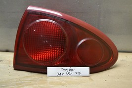 2003-2004-2005 Chevrolet Cavalier Right Pass Genuine OEM tail light 19 3A7 - $34.64
