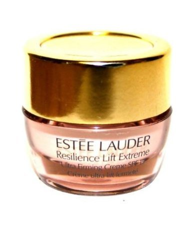 Primary image for Estee Lauder Resilience Lift Extreme Ultra Firming Creme SPF 15 for Dry Skin .24