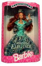 1994 Barbie Emerald Elegance Mint in Box  - $9.95