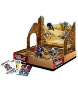 Transformers: Revenge of the Fallen Robot 3D Arena Game - $18.85