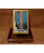 Standard Oil Building Deck of Playing Cards Souvenir Collectibles Chicag... - $39.95