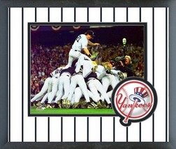 Paul O'Neill Yankees Game 6 of the 1996 World Series -11x14 Matted/Framed Photo - $43.55