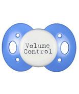 """Volume Control"" Posh Pacifier Binkys With Sass - $3.00"
