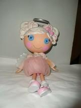 Lalaloopsy  Doll CLOUD E SKY Pink Angel CLOUDY SKY - $24.75