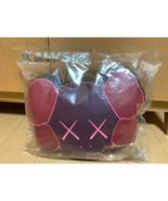 KAWS Origina lFake COMPANION Cushion SOFT SKULL Medicom Toy Rare - $999.99