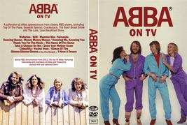 ABBA - ON TV DVD - $23.50
