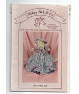 Bed Doll UNCUT Pattern/Hickory Stick & Co/H-122 Bed Doll - $3.75