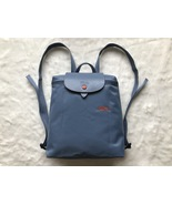 France Longchamp Le Pliage Club Collection Horse Embroidery Backpack Lig...  - €87 f789b3a78d9cc