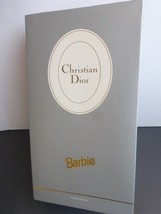 Mattel Barbie Christian Dior Doll, Limited Edition 1995 - $43.54