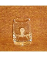 NEMIROFF Shot Glass - Hard To Find, Great Collectors Item! - $7.99