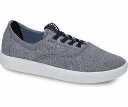 Keds Womens Studio Leap  Sneakers Indigo Blue Jersey Size 6.5 - $45.50