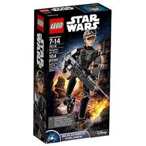 LEGO Star Wars 2016_7 75119 Confidential Construction Building Kit (104 Piece) - $9.89