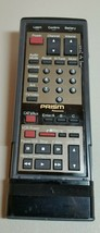 Panasonic Prism Learning Tv Remote EUR51510A - $16.23