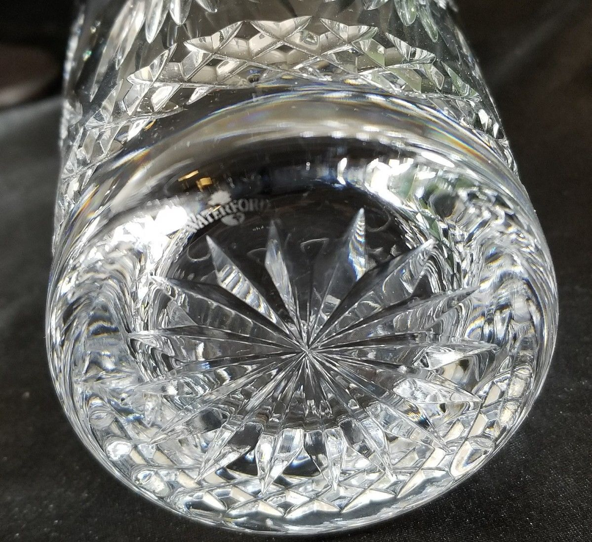 Waterford Millennium Prosperity Double Old Fashioned Tumbler(multiple available) image 3