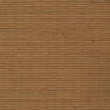 Golden Brown Bamboo Real Textured Grasscloth Wallpaper BH18-34 - $37.60