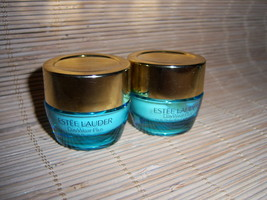 Estee Lauder Day Wear Plus Multi protection Cream SPF15 2 X 7 ml-.24 oz - $9.99