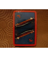 Manchester Liners Deck of Playing Cards Souvenir England British Cargo S... - $24.99