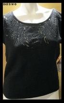 DANA BUCHMAN WOOL Knit Top - High End - Size XL - Free Shipping - $35.00