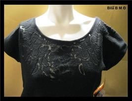 DANA BUCHMAN WOOL Knit Top - High End - Size XL - Free Shipping image 4