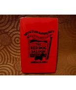 Red Dog Saloon Juneau Alaska Deck of Playing Cards Souvenir Collector Te... - $9.95
