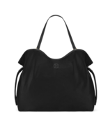 Tory Burch Scout Nylon Tote Black Color for Woman with Free Gift - $298.75