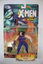 Toybiz Marvel  X-Men The Age of Apocalypse Weapon X Interchangeable weap... - $16.78