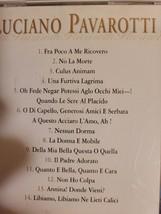 Luciano Pavarotti Cd image 2