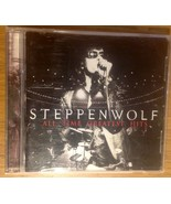 Steppenwolf All Time Greatest Hits CD (1999) MCA Rock Best  - $8.99