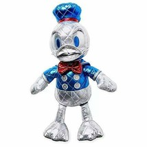 Disney Donald Duck 85th Anniversary Metallic  15 Inch  Special Edition p... - $34.64