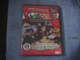 Kids Songs PRACTICE MAKES PERFECT New Sealed DVD! PBS - $12.09
