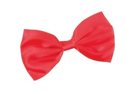 Small Red Bowtie, Fancy Dress, Bow Tie, Accessory, Accessories #US - $1.50