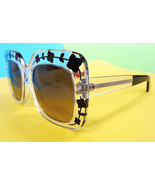 GUCCI Women's Sunglasses GG3863/S CRYSTAL 54-22-145 MADE IN ITALY - New! - $238.50