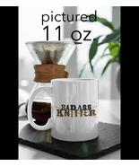 Badass Knitter Pride Mug - $18.00+