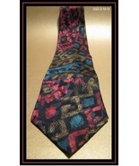 ALFANI - 100% Italian Silk Tie - Handmade in USA - Free Shipping - €21,29 EUR