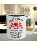 Wedding Anniversary Birthday Mothers Day Gifts For Wife Color Changing M... - $22.99