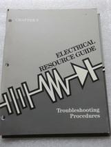 B Honda Electrical Resource Guide Troubleshooting Procedures OEM Shop Ch... - $9.19